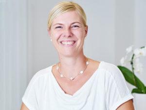 Sprechstundenhilfe Stefanie Hötzinger